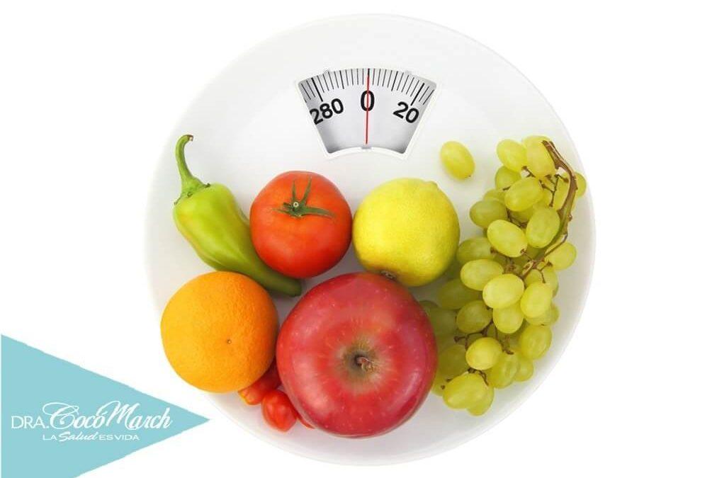 10 Alimentos Que Adelgazan y Aceleran El Metabolismo..