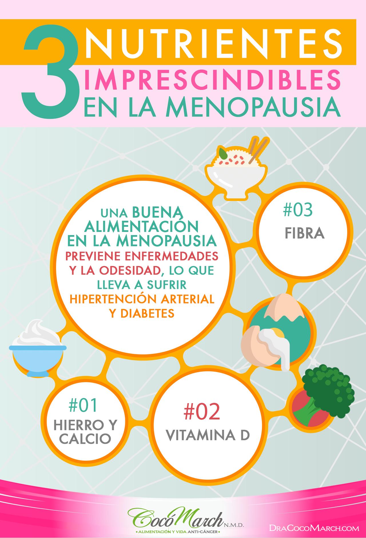 nutrientes-para-la-menopausia