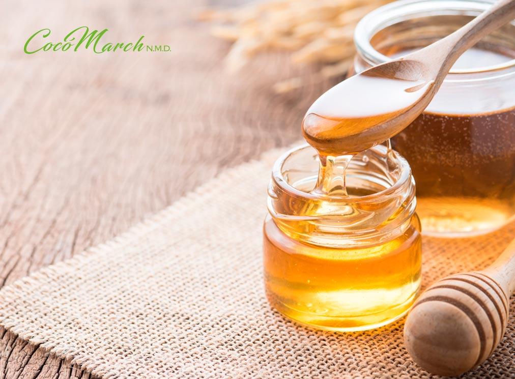 miel-contra-acné