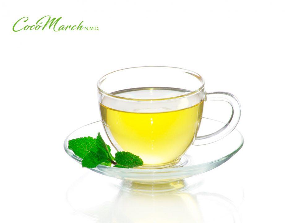 beneficios-del-té-verde
