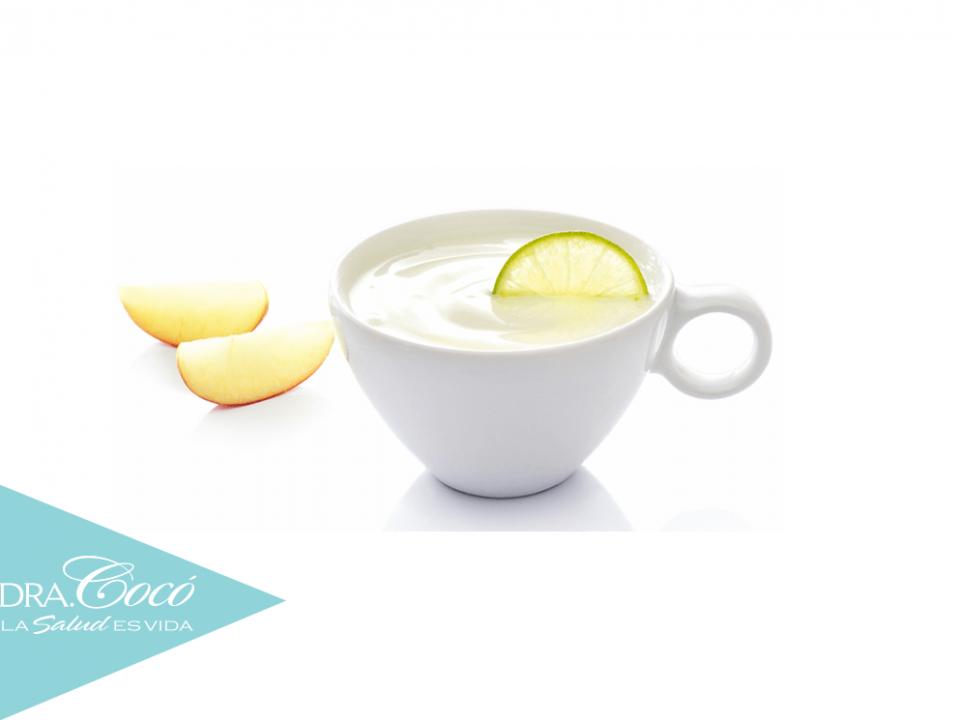aclarar-zona-genital-limón-yogurt