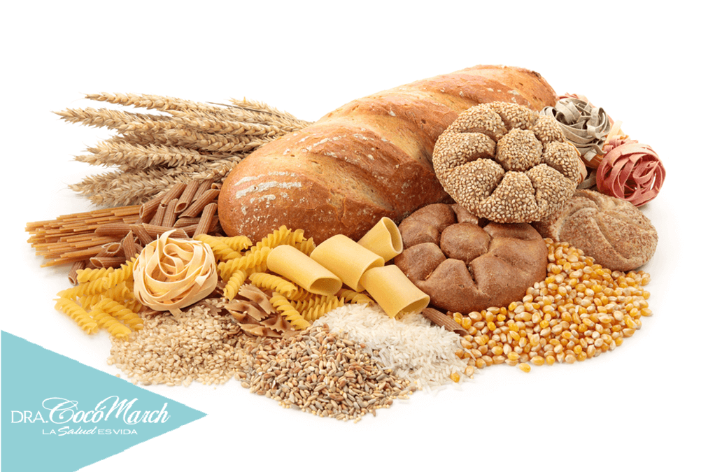 que alimentos elevan los trigliceridos