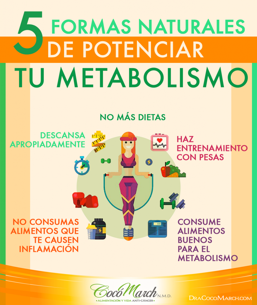 formas-de-potenciar-tu-metabolismo
