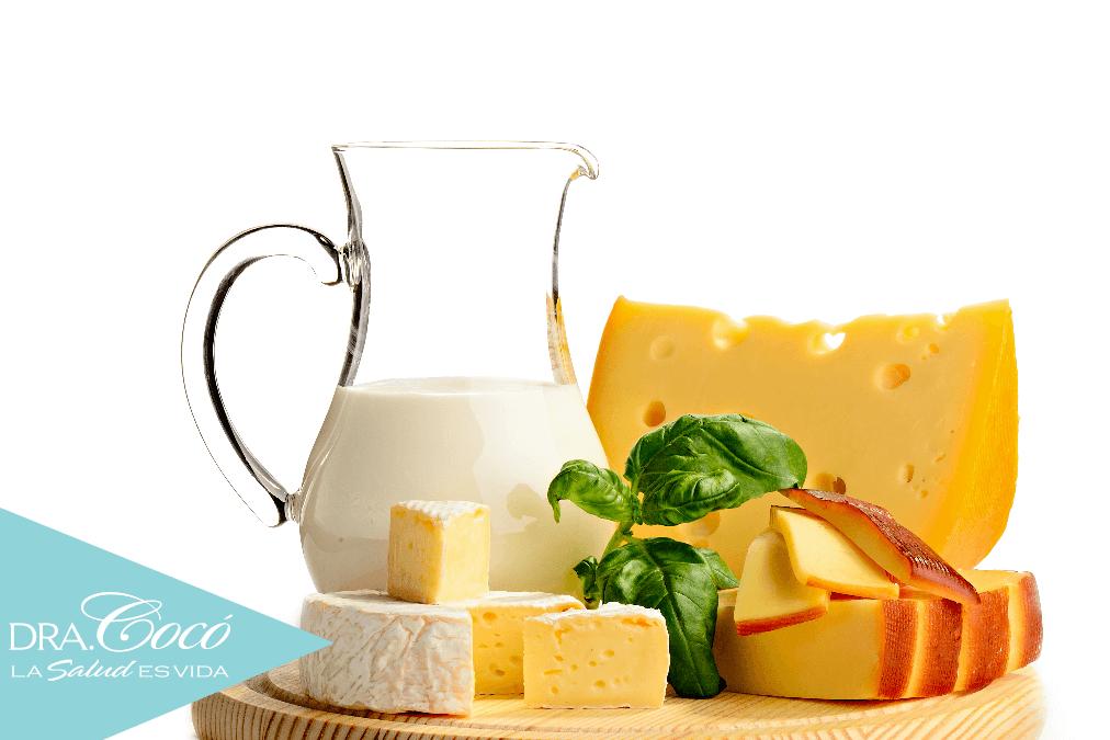 Alimentos eliminar gases intestinales