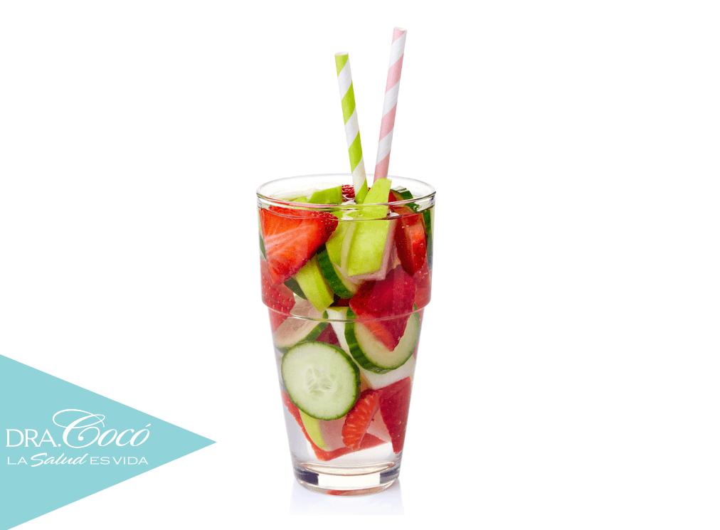 agua-de-fresas-para-limpiar-el-organismo