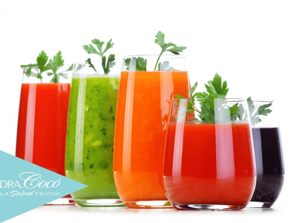 por-qué-consumir-jugos-de-vegetales