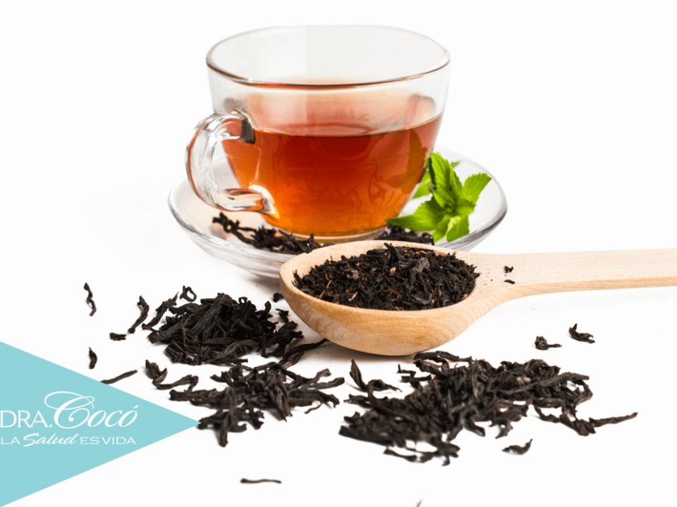 cómo-tomar-té-negro-para-adelgazar