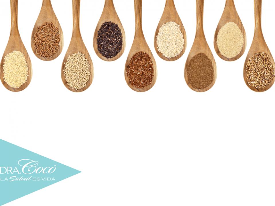 mejores-granos-y-cereales-sin-gluten