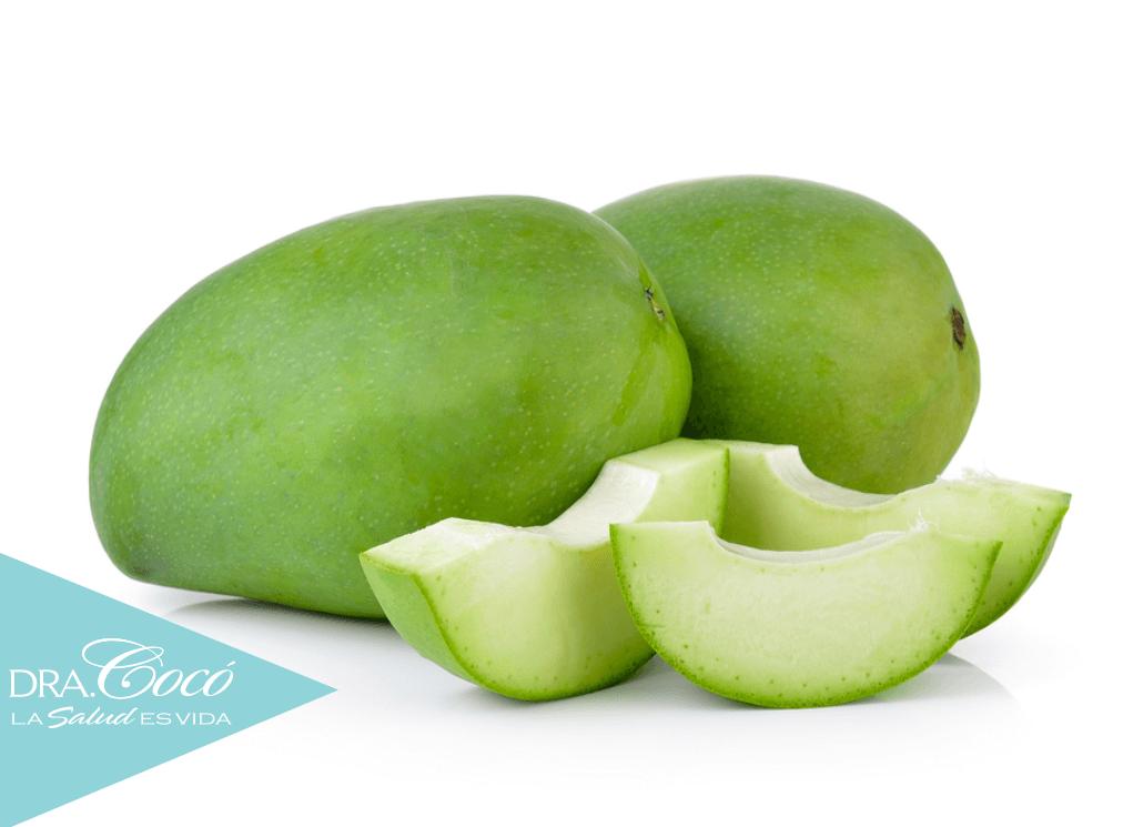 beneficios-de-comer-mango-verde