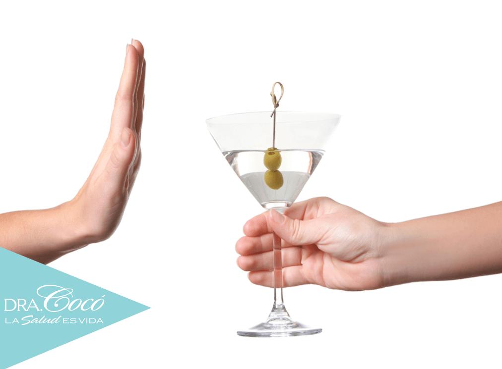 reducir-consumo-de-alcohol-para-mantener-tu-piel-sana