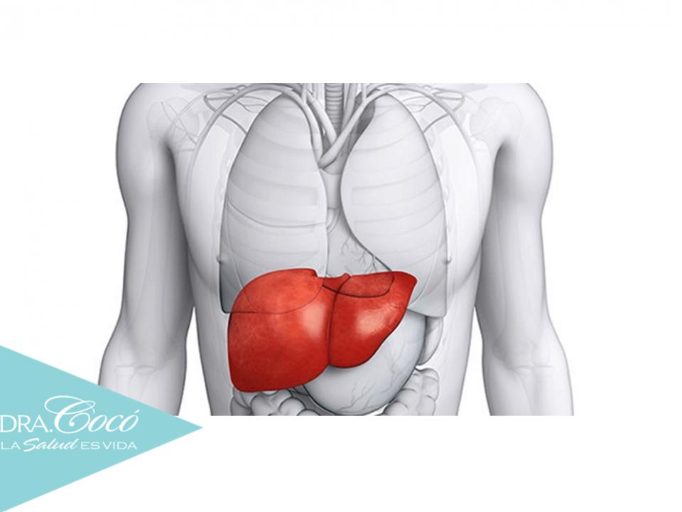 cómo-desinflamar-el-hígado