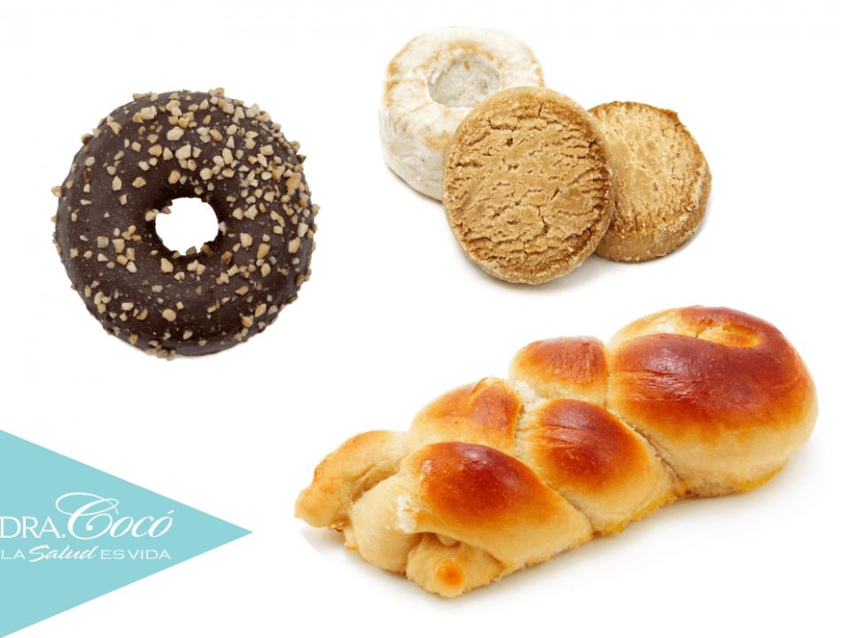 donuts-polvorones-brioches-sin-gluten