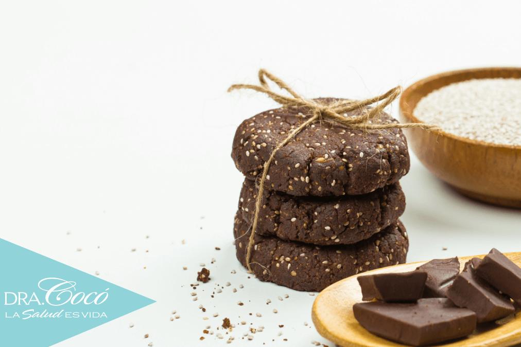 ricas-galletas-de-chocolate-sin-gluten