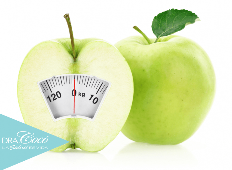 Яблочная диета для мужчин