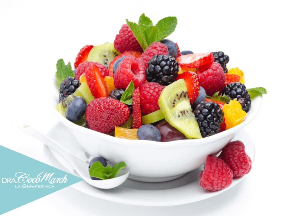 frutas-azúcar