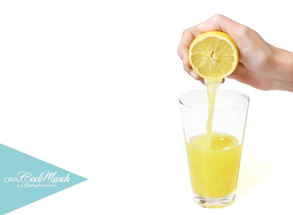 zumo-de-limón-para-cicatrices