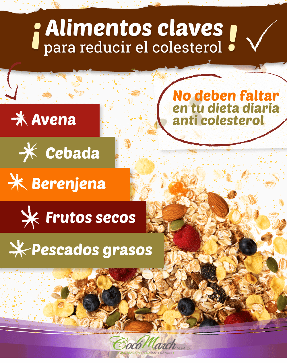 alimentos-para-reducir-el-colesterol