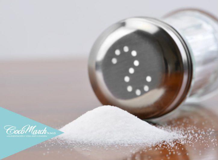 sabor-salado-química