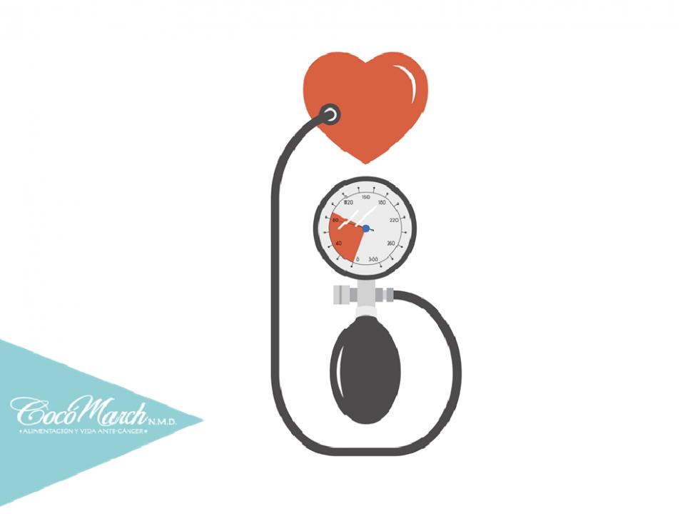 cómo-subir-la-presión-arterial-baja