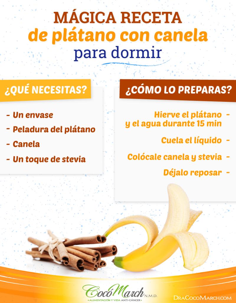 receta-de-plátano-y-canela-para-dormir