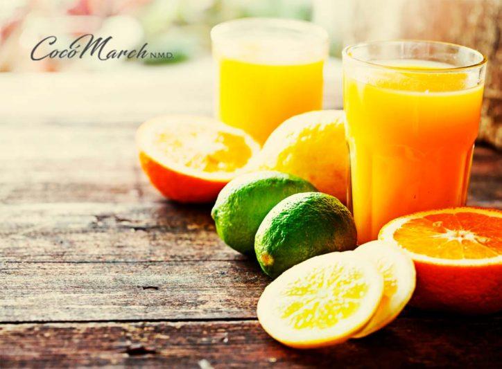 frutas-para-la-piel-grasa