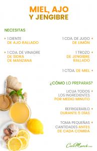 jengibre-ajo-miel-para-el-colesterol