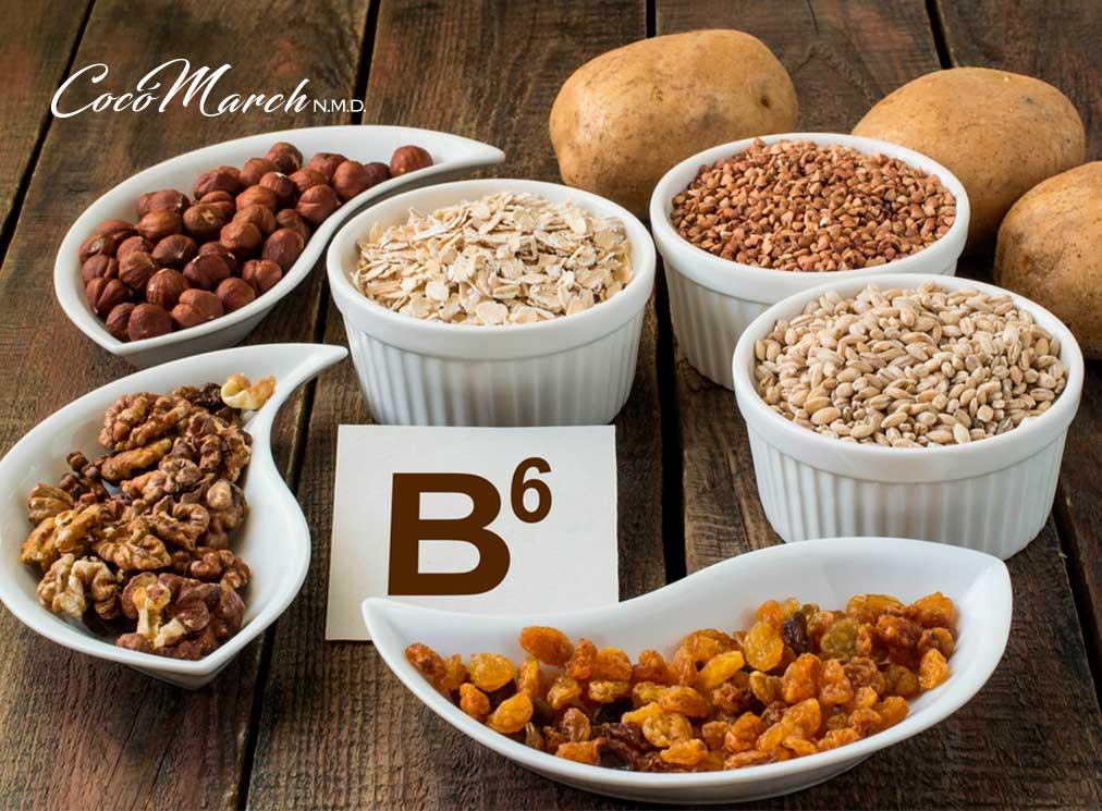 vitamina-b-6-qué-es
