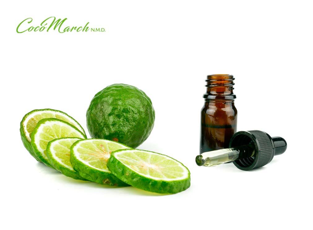 cómo-inhalar-el-aceite-de-bergamota