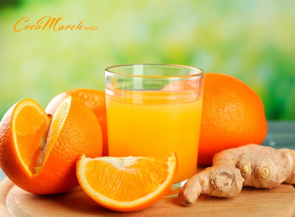 naranja-para-bajar-azucar-en-sangre