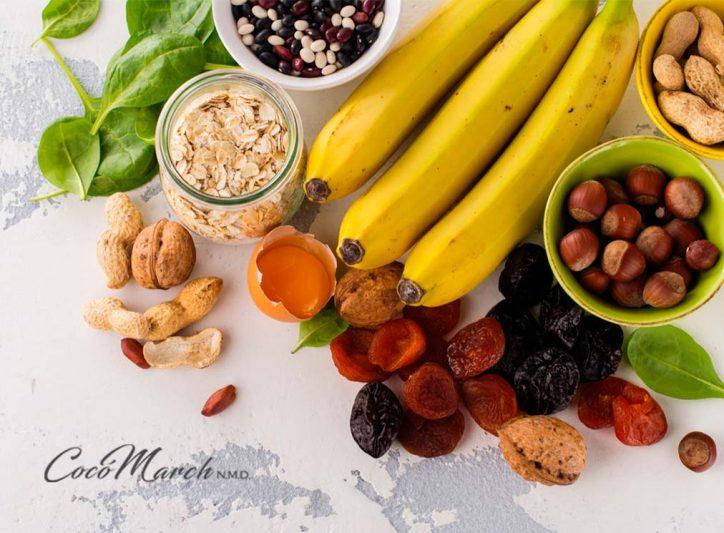 alimentos-que-contienen-potasio