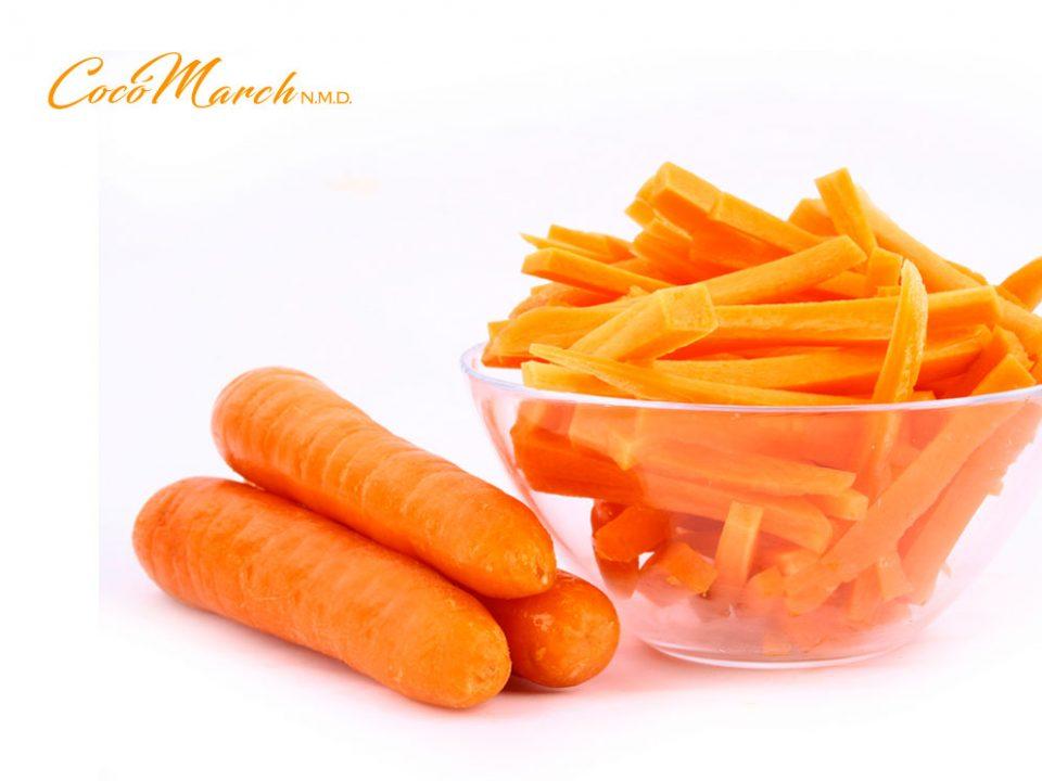 alimentos-ricos-en-betacaroteno