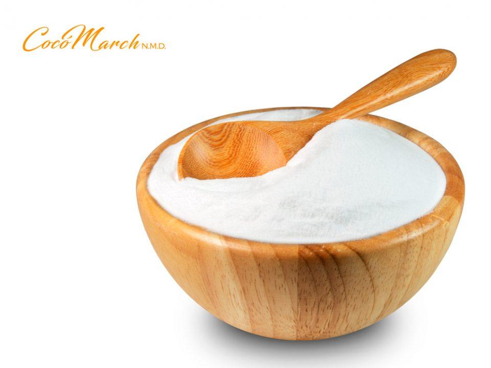 10-usos-del-bicarbonato-de-sodio