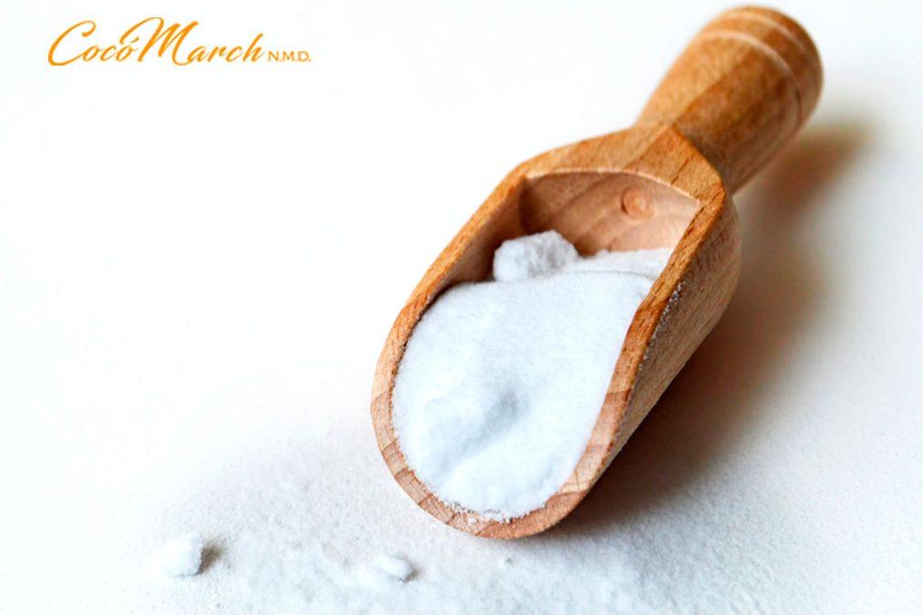 cómo-tomar-bicarbonato-de-sodio-para-adelgazar