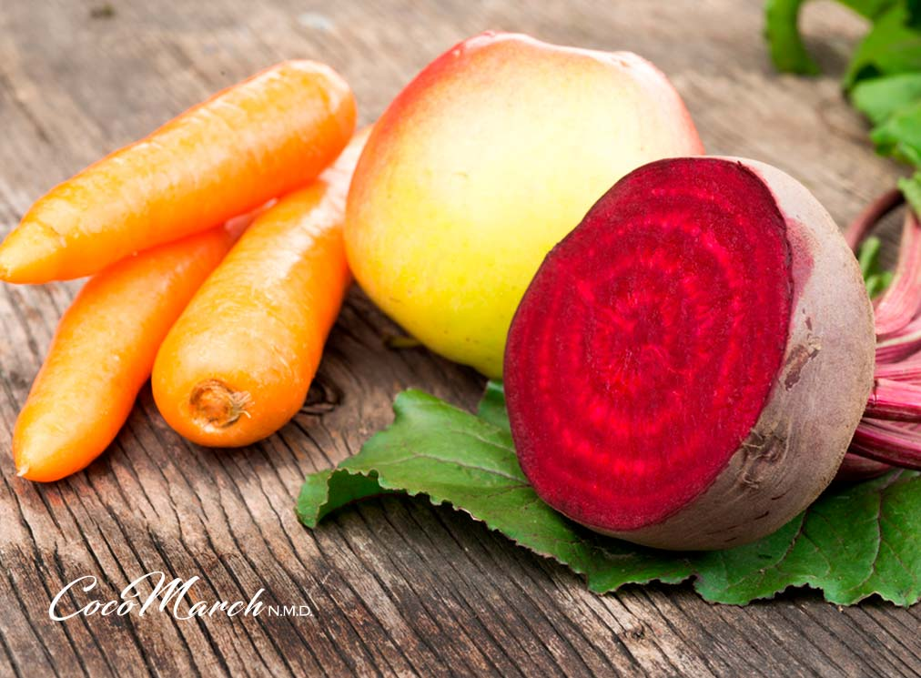 propiedades-jugo-de-remolacha-zanahoria-y-manzana