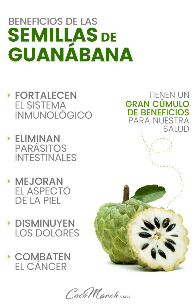 beneficios-de-las-semillas-de-guanábana