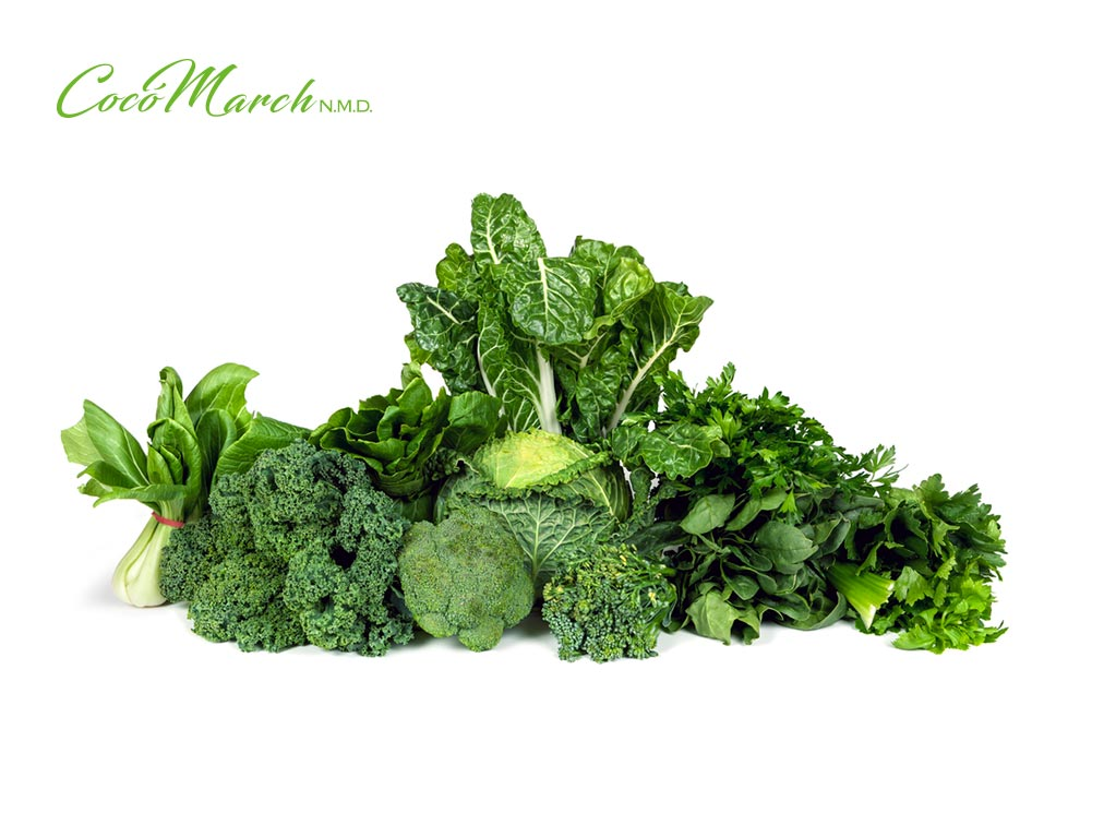 alimentos-ricos-en-clorofila