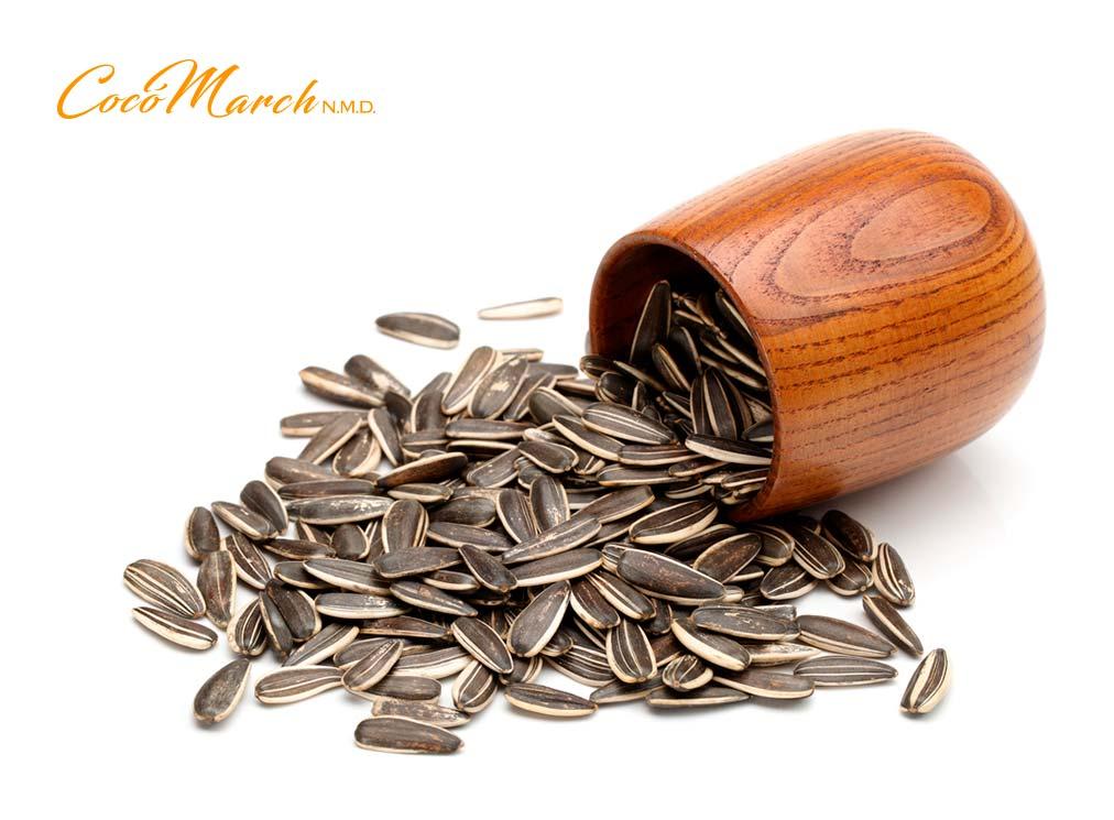 semillas-de-girasol-propiedades