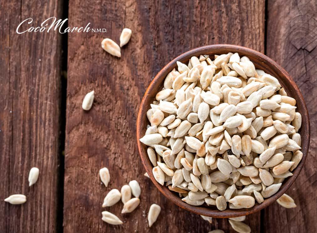 semillas-de-girasol-para-el-cáncer
