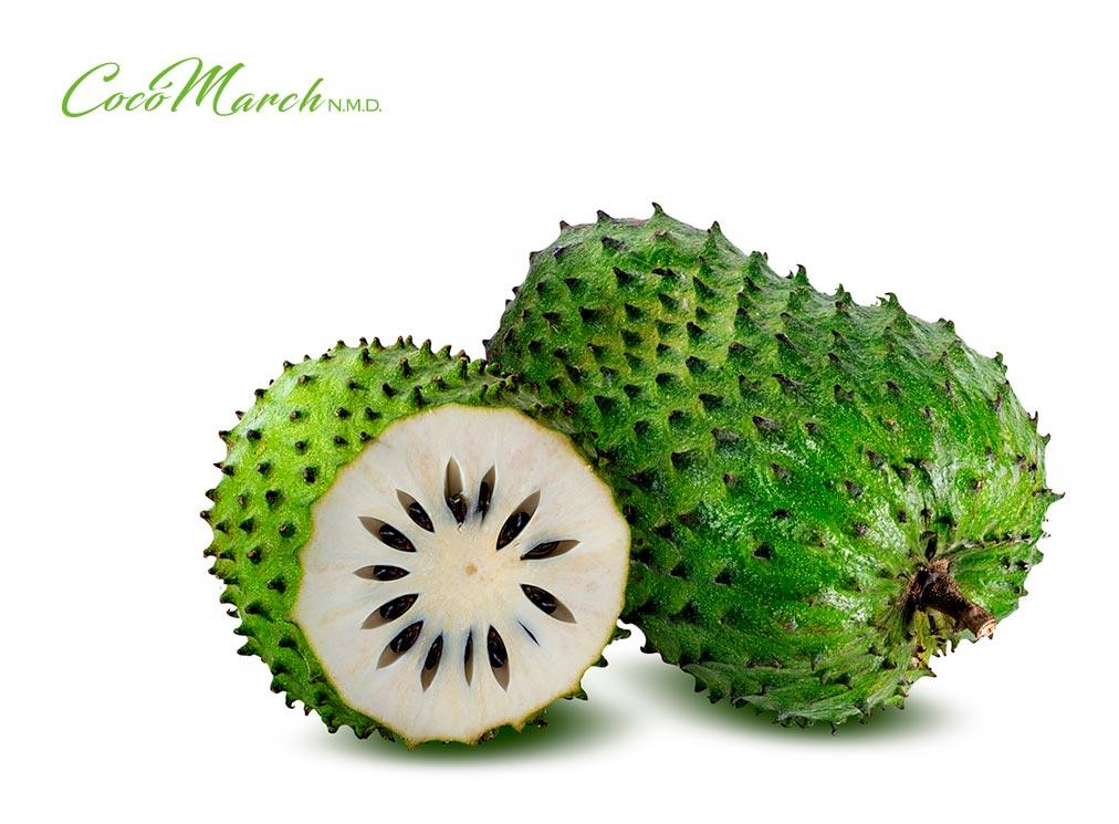 semillas-de-guanábana-cáncer