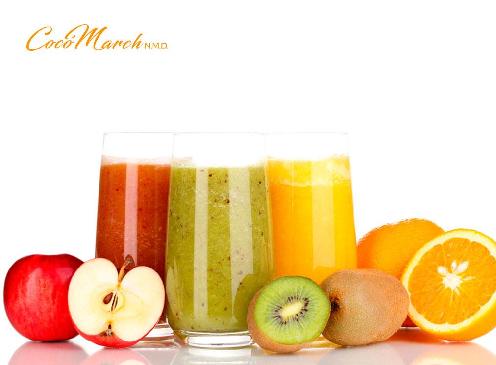 bebidas-para-hipertension