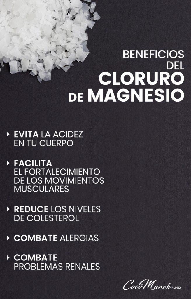 cloruro-de-magnesio-beneficios