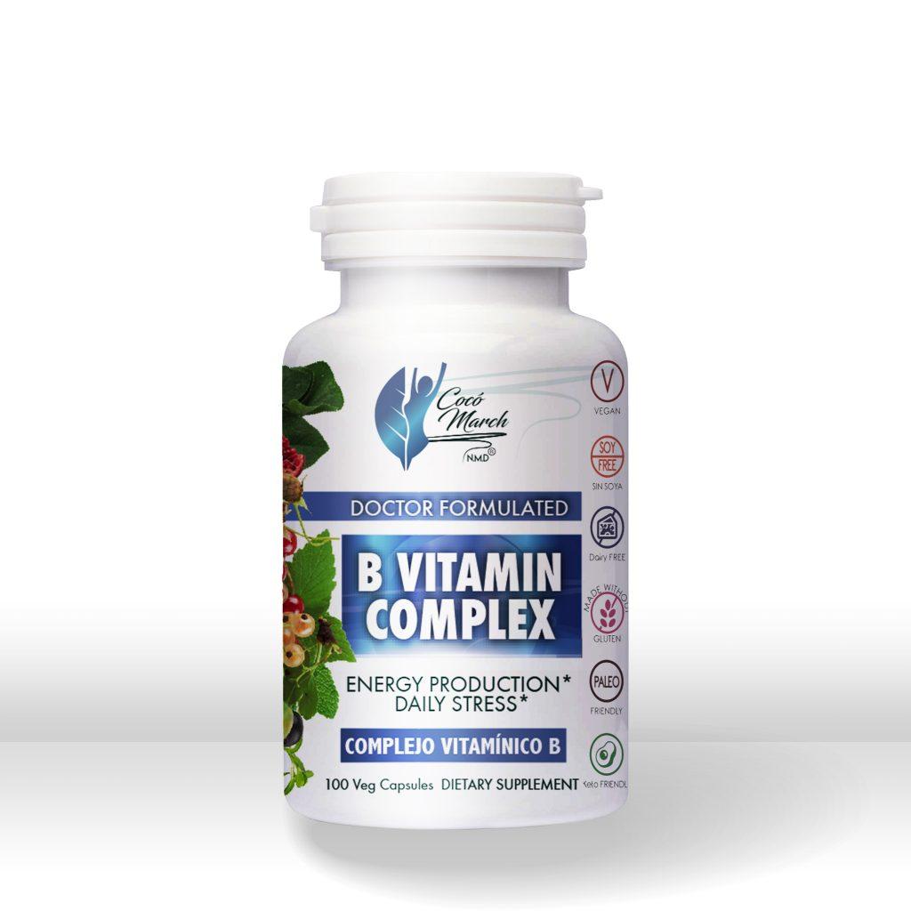 b-vitamin-complex