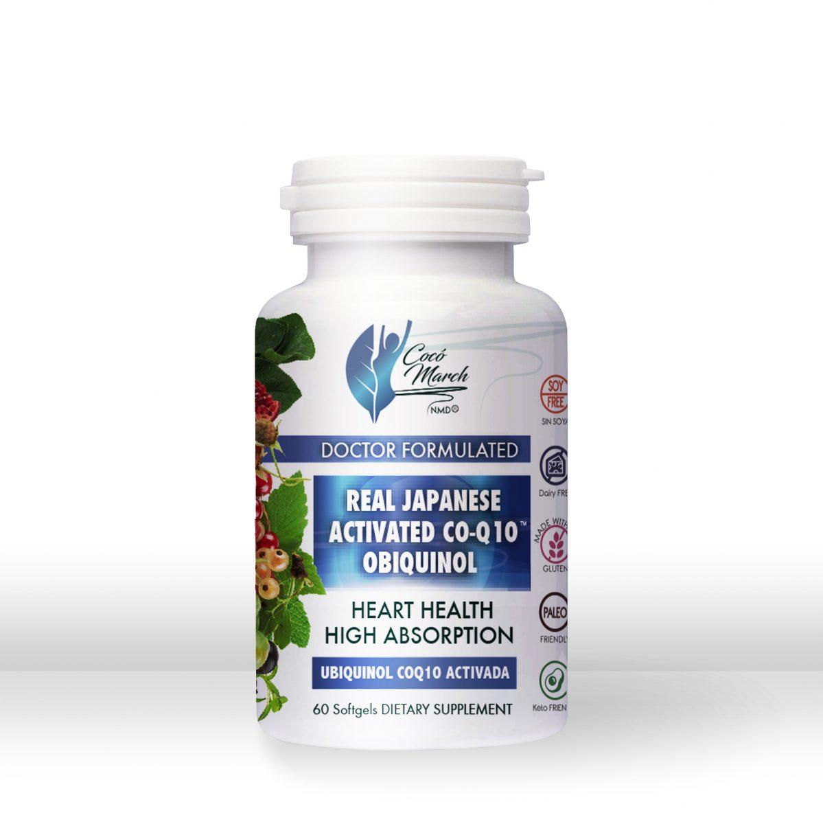 JAPANESE-COQ10-Función-Mitocondrial
