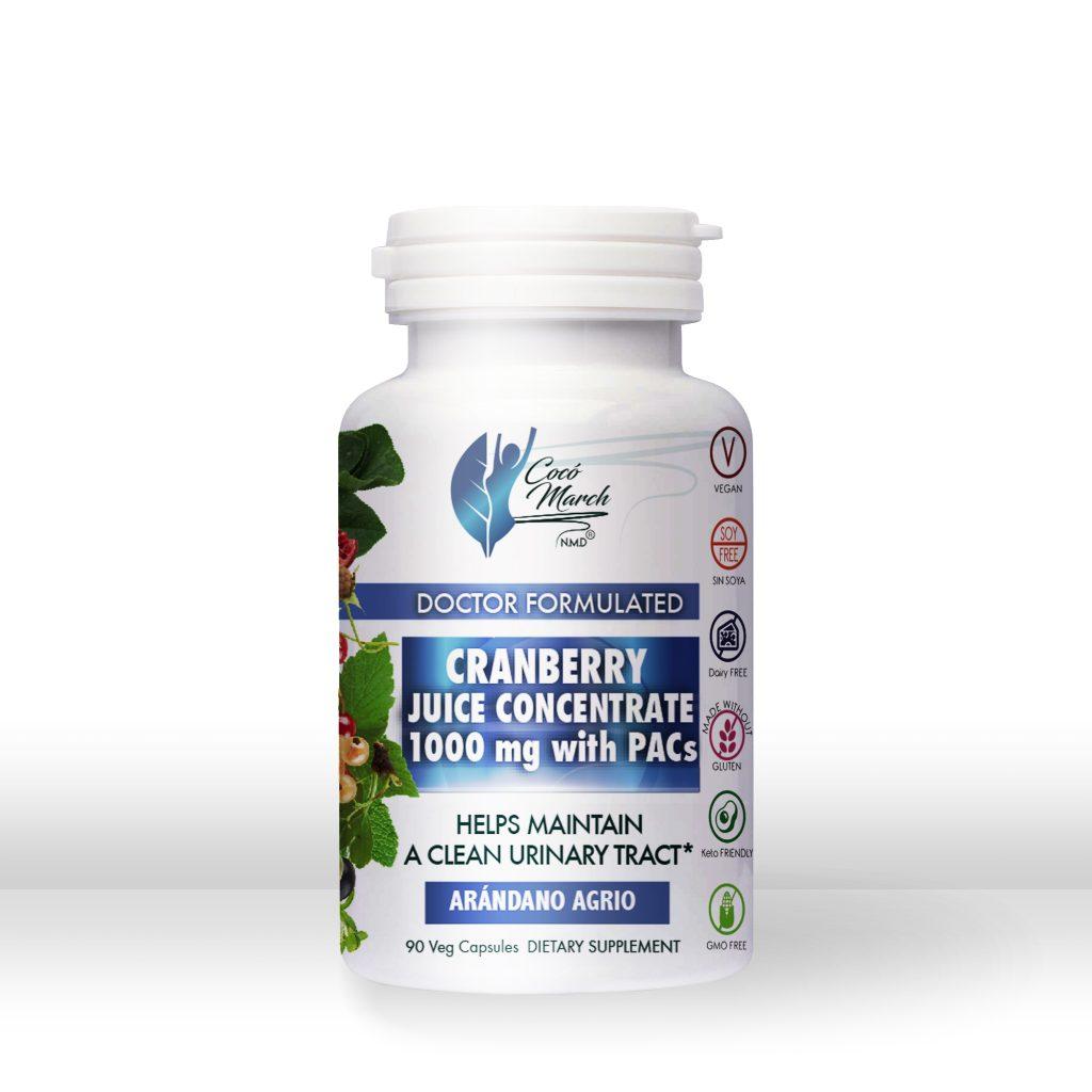 cranberry-juice-concentrate-tracto-urinario