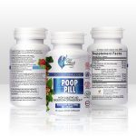 3 Units POOP PILL (3 Pack)