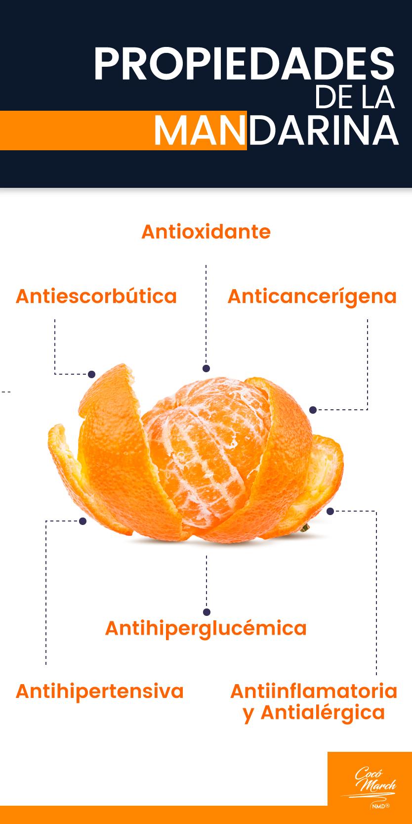 propiedades-de-las-mandarinas