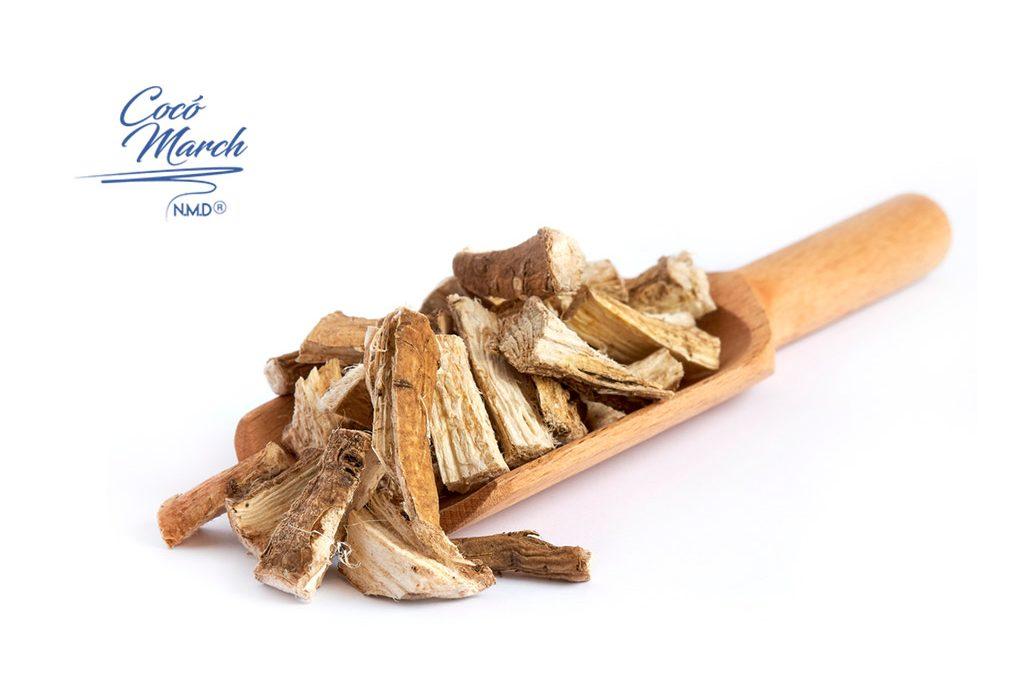 Remedios para la garganta inflamada