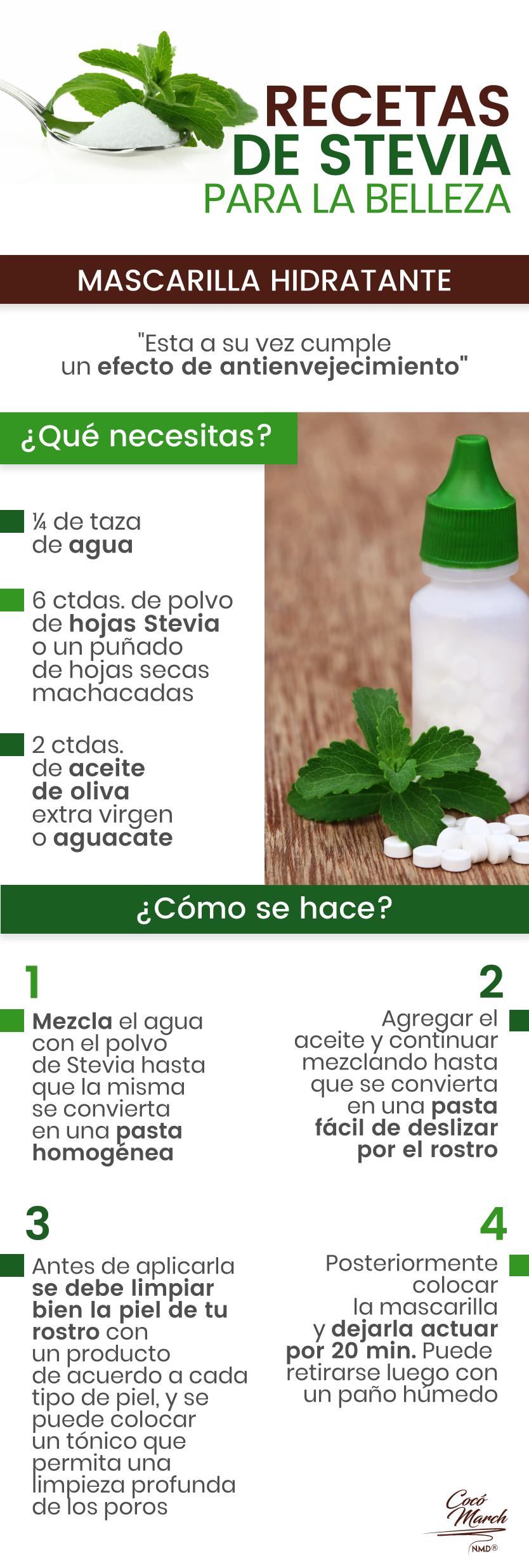recetas-con-stevia-para-la-belleza