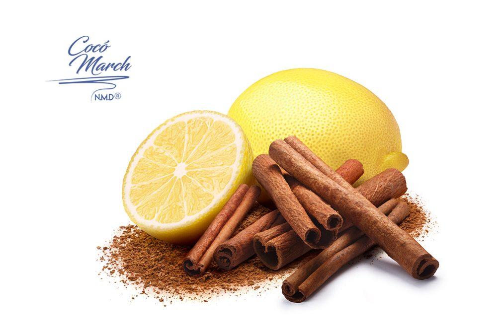 Te de limon para adelgazar como se prepara