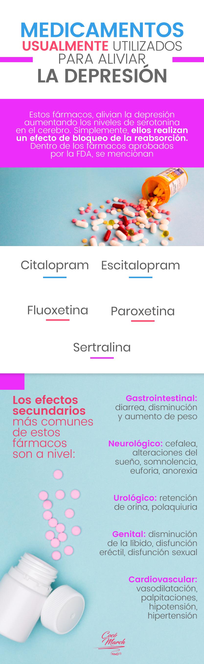 medicamentos-para-la-depresion